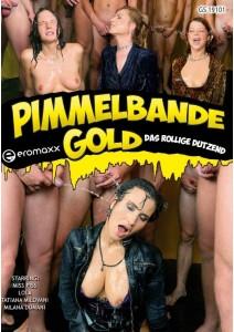 PIMMELBANDE GOLD - Das Rollige Dutzend
