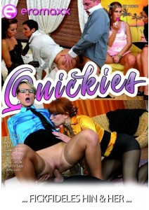 QUICKIES - Fickfideles Hin & Her