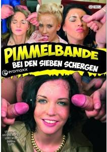 PIMMELBANDE - Bei Den Sieben Schergen