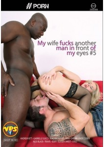 My Wife Fucks Another Man In Front Of My Eyes #5
