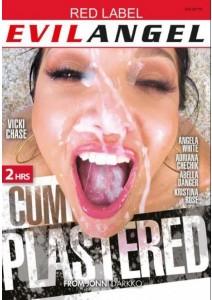 CUM PLASTERED