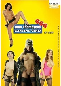 CASTING GIRLS 18