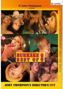 BUKKAKE BEST OF 8
