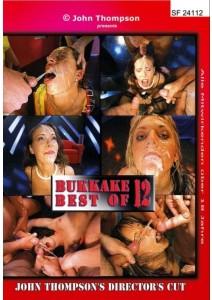 BUKKAKE BEST OF 12