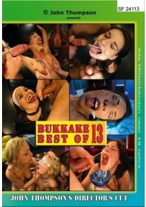 BUKKAKE BEST OF 13