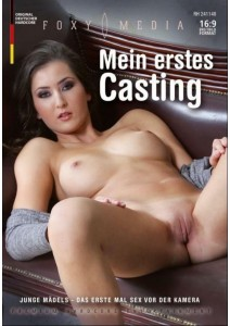 Mein Erstes Casting