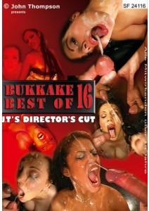 BUKKAKE BEST OF 16