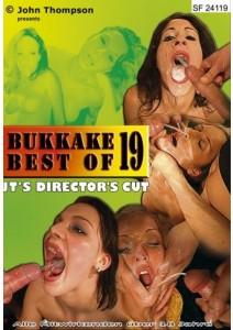 BUKKAKE BEST OF 19