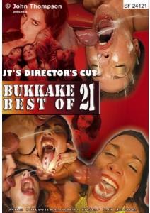 BUKKAKE BEST OF 21