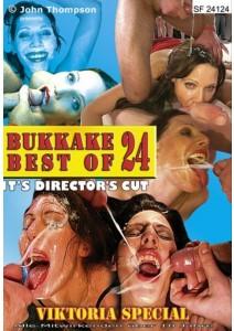 BUKKAKE BEST OF 24