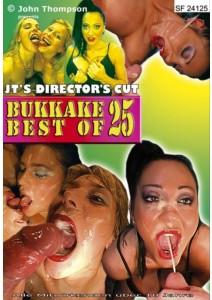 BUKKAKE BEST OF 25