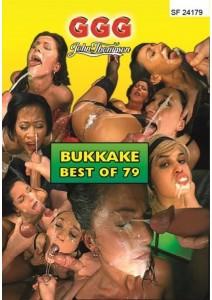 BUKKAKE BEST OF 79