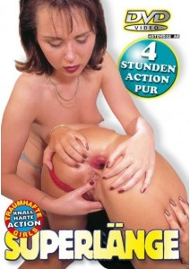 Non-Stop Action 32 - 4 Std.