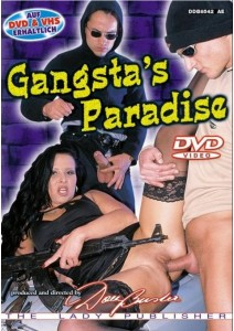 Dolly Buster - Gangstas Paradise