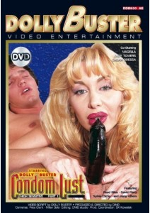 Dolly Buster - Condom Lust High Sensitive Part 1