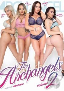 The Archangels #2