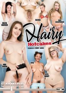 Hairy Hotcakes