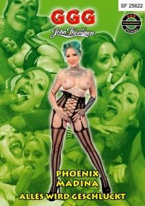 Phoenix Madina Alles Wird Geschluckt