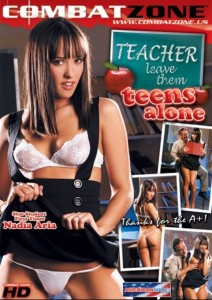 Teacher Leave Them Teens Alone 1