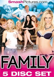BOX Family (5xDVD-PACK)