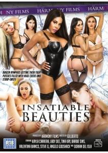 Insatiable Beauties