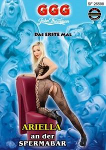 Ariella An Der Spermabar
