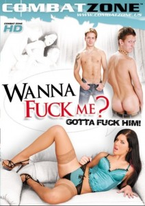 Wanna Fuck Me? Gotta Fuck Him! 1