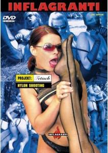 Projekt: Fetisch - Nylon Shooting