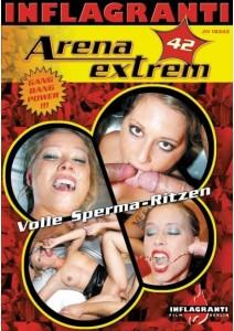 Arena Extrem 42 Volle Sperma-Ritzen
