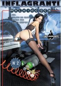 Machine Sex No. 02