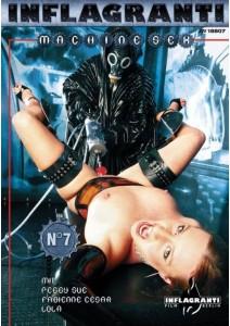 Machine Sex No. 07