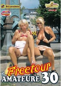 Freetour Amateure 30 (120 Min)
