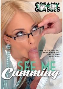 See Me Cumming