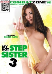 My Hot Stepsister 3