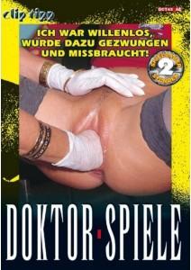 DVD Clip Tipp Nr. 43 - Doktor-Spiele (120 min)