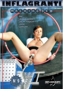 Machine Sex No. 09