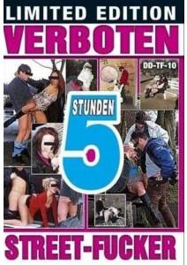 Verboten - Street-Fucker (5 STD)