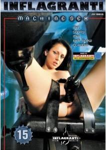 Machine Sex No. 15