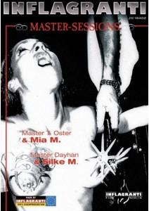 Master Sessions - Mia M. & Silke M.