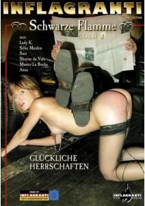Schwarze Flamme GOLD 06 - Gluckliche Her rschaften
