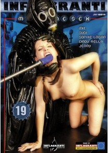 Machine Sex No. 19