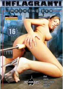 Machine Sex No. 16