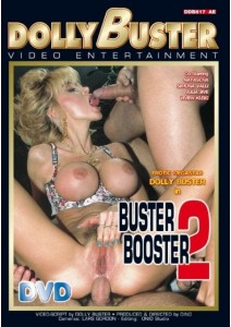 Dolly Buster - Buster Booster 2 (90 min)
