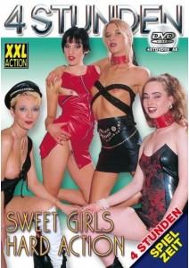 Non-Stop Action 59 - Sweet Girls - Hard Action (ca. 240min) - 4 Std.