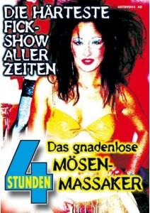 Non-Stop Action 93 - Mosen-Massaker (240min) - 4 Std.