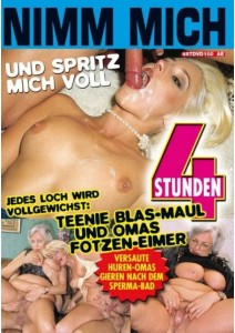 Non-Stop Action 100 - Nimm mich (240min) - 4 Std.