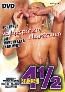 Non-Stop Action 84 - Vollgespritzte Hausfrauen (ca. 270min) - 4 Std.
