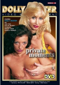Dolly Buster - Private Momente