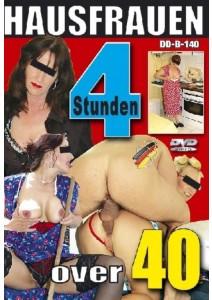 OVER 40 Hausfrauen 240 Min.