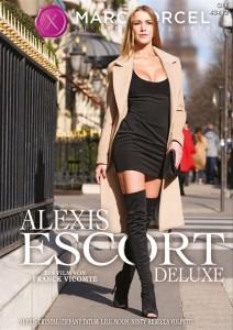 Alexis, Escort Deluxe